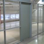Офисные перегородки создают полноценные помещения