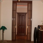 Раздвижная дверь